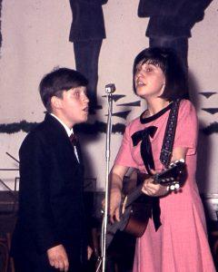 1966 Geschwister Hammer