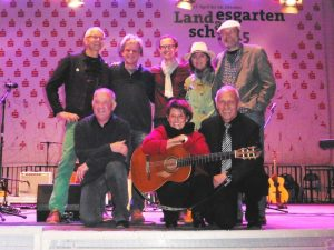 Landesgartenschau Landau 2015